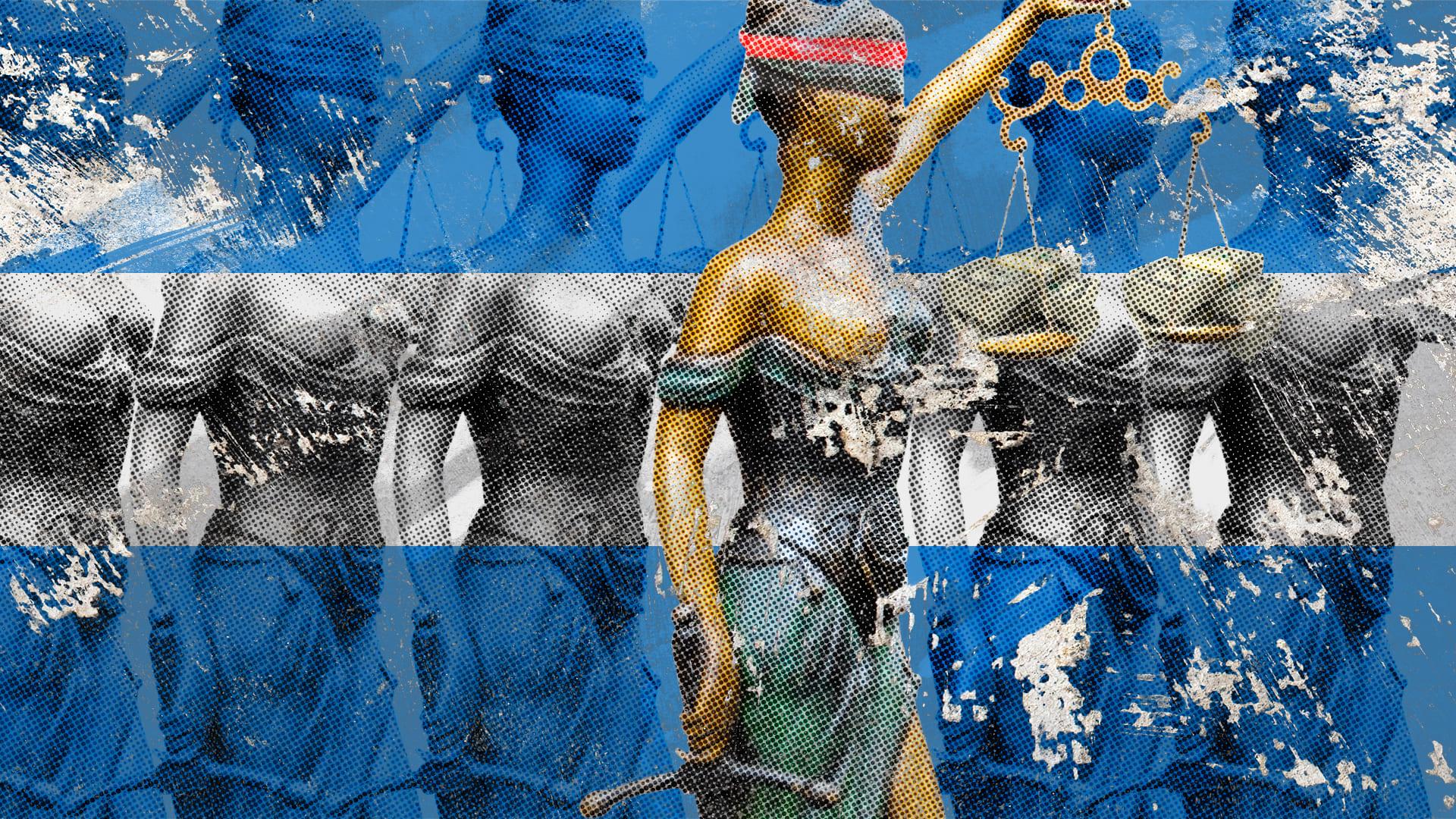 La justicia al servicio del sandinismo