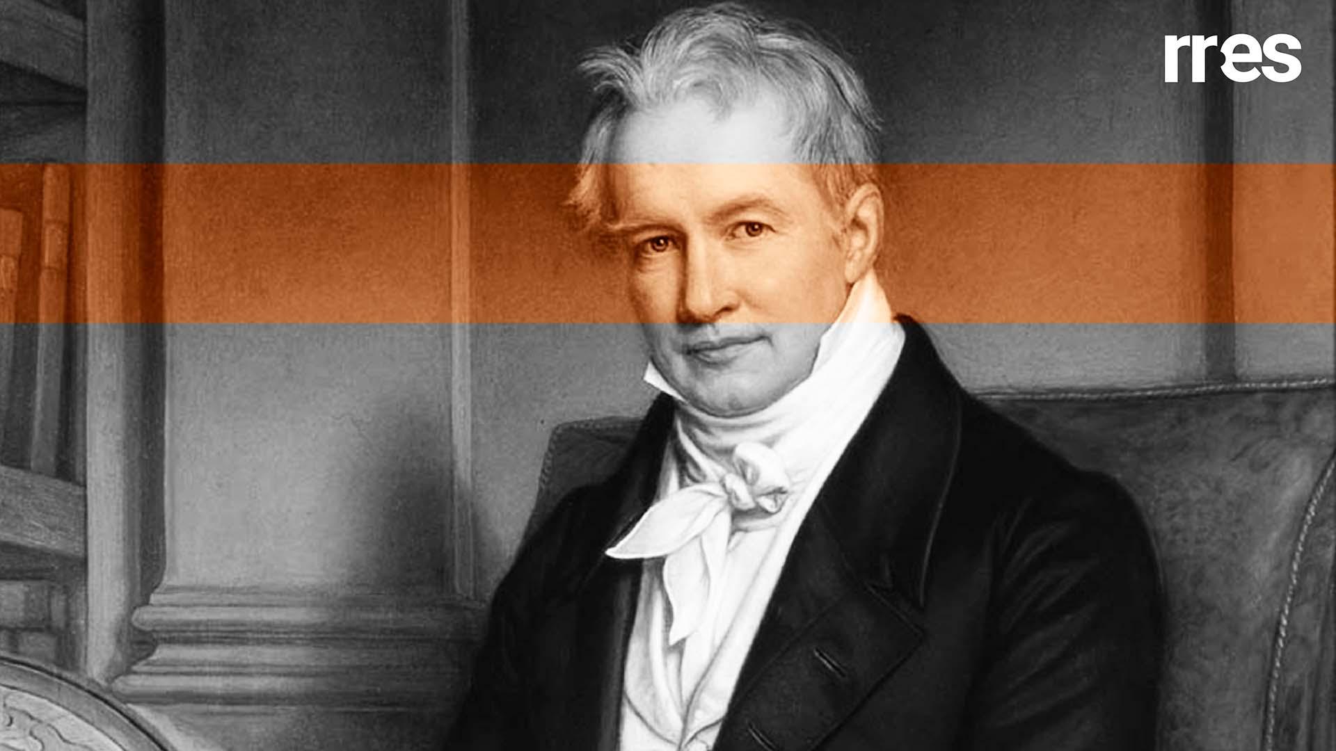 La mirada de Humboldt, por Laureano Márquez P.
