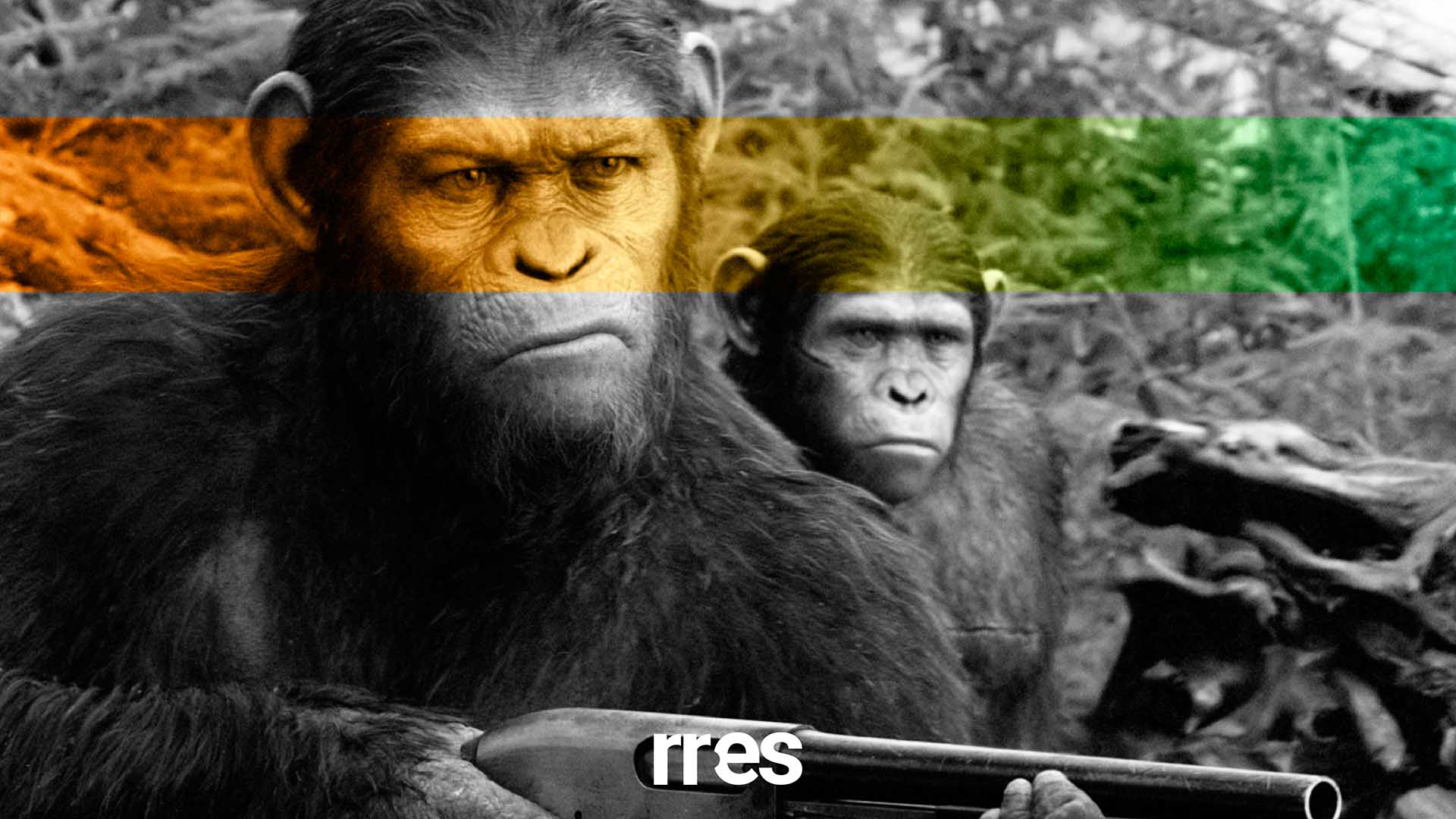 La rebelión de los monos, por Laureano Márquez P.