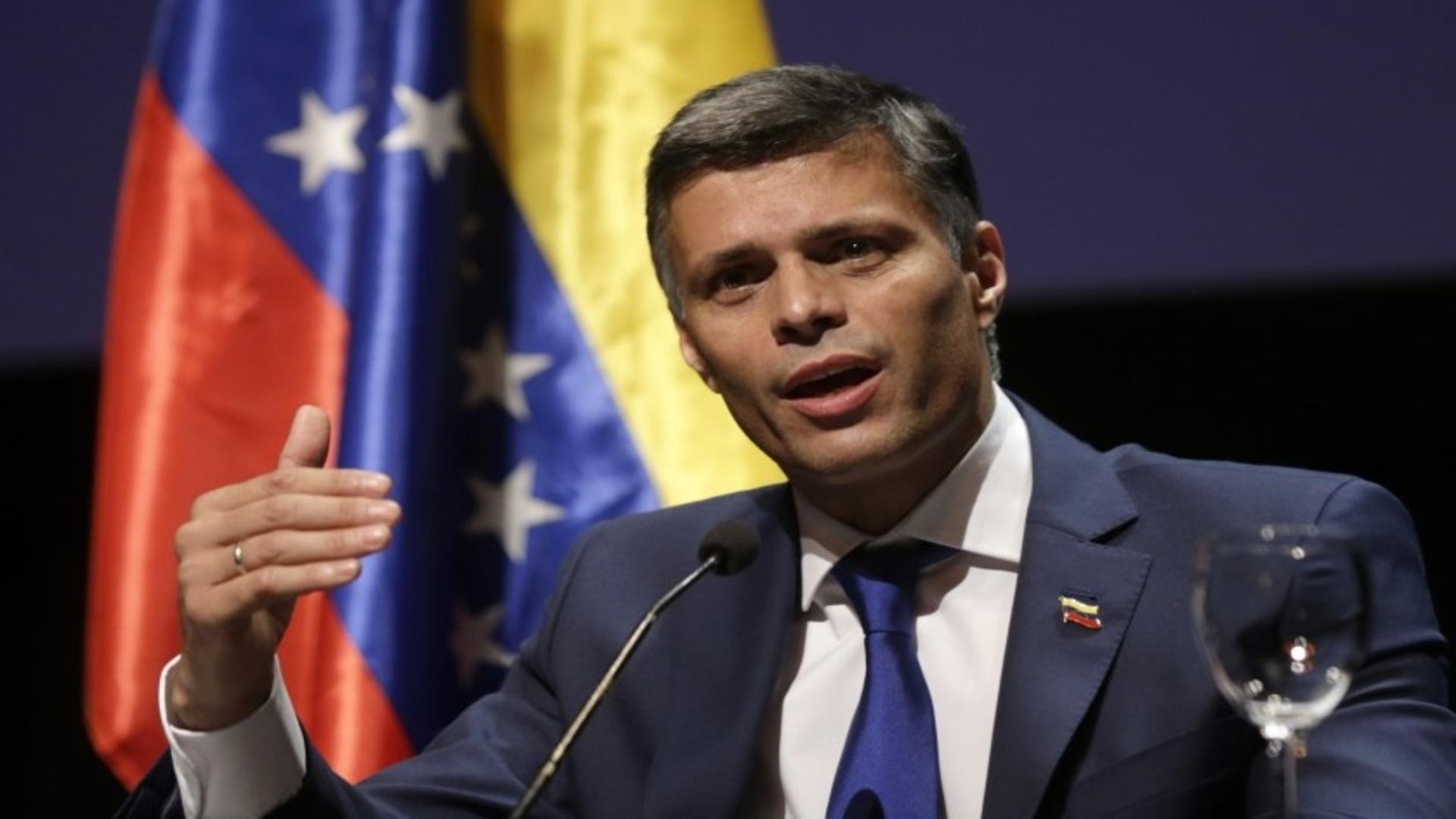 [ENTREVISTA] Leopoldo López: La lucha por condiciones electorales nos unifica