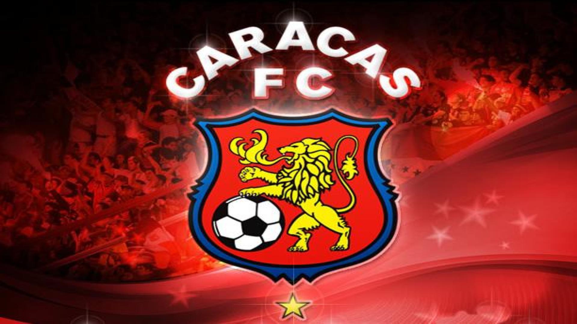 Aprende y fórmate con el Caracas Fútbol Club