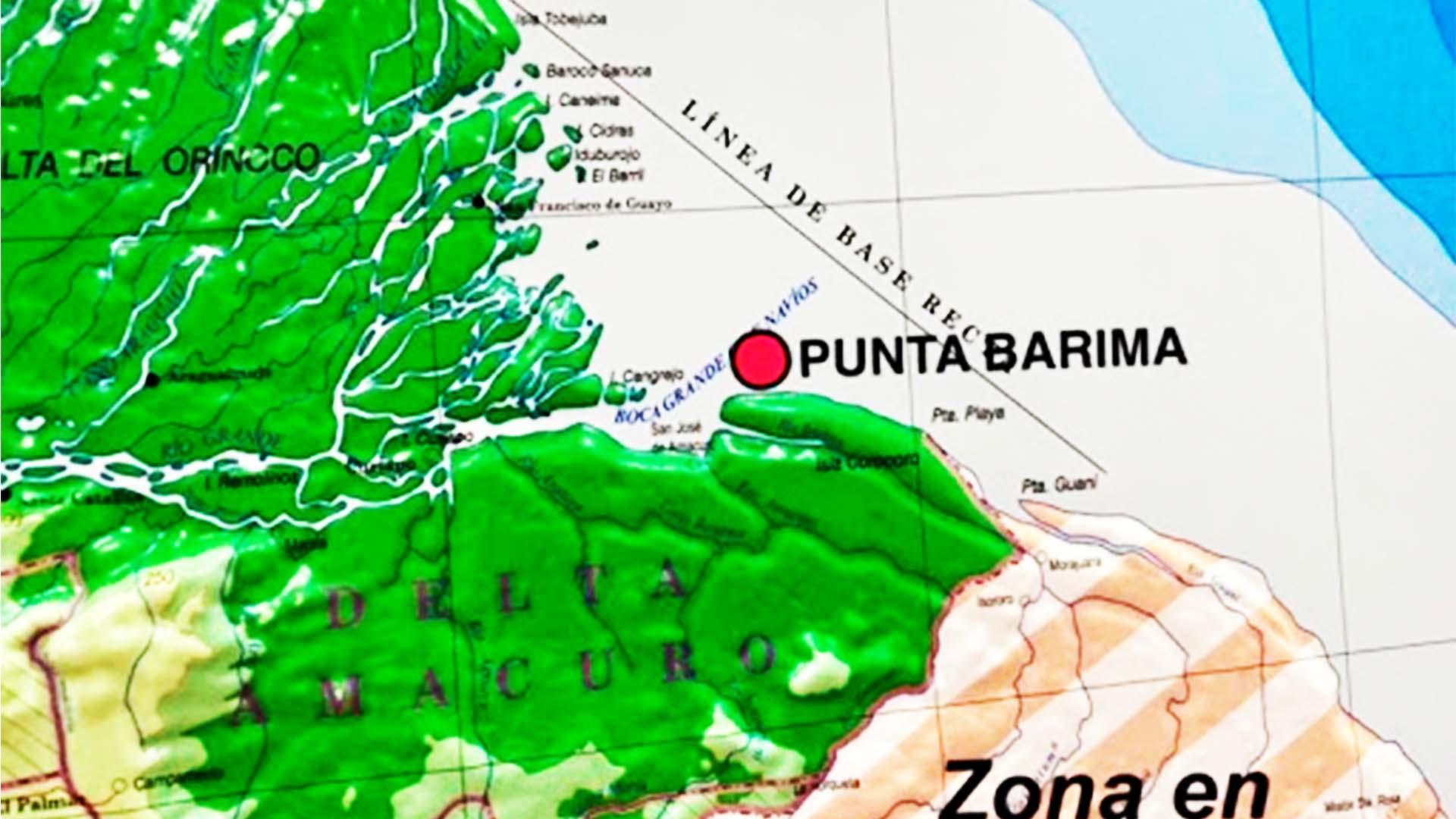 Padrino López advierte sobre históricas ambiciones británicas de proyectar su dominio hasta la venezolana Punta Barima