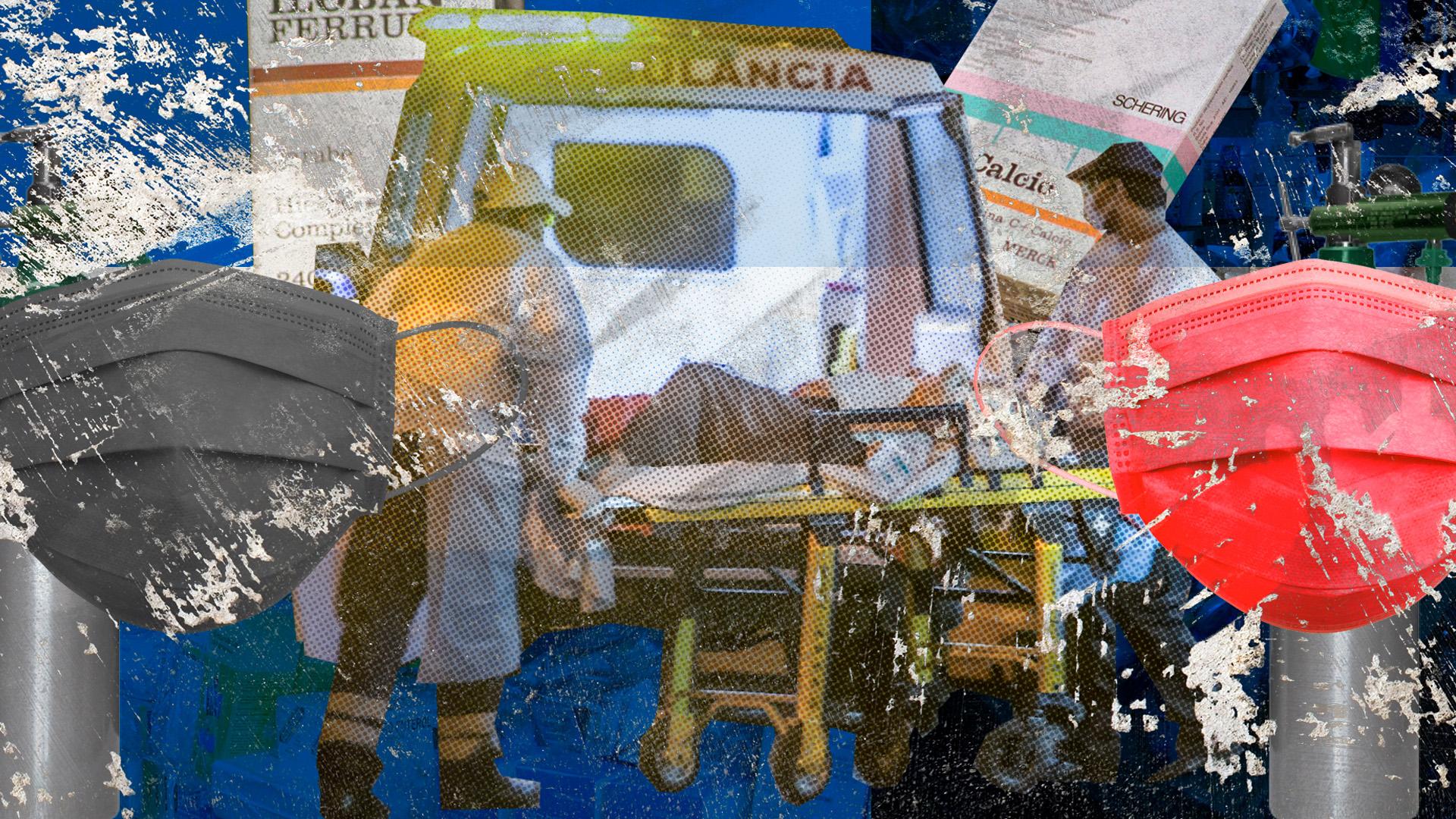 La receta lucrativa de la covid en Nicaragua