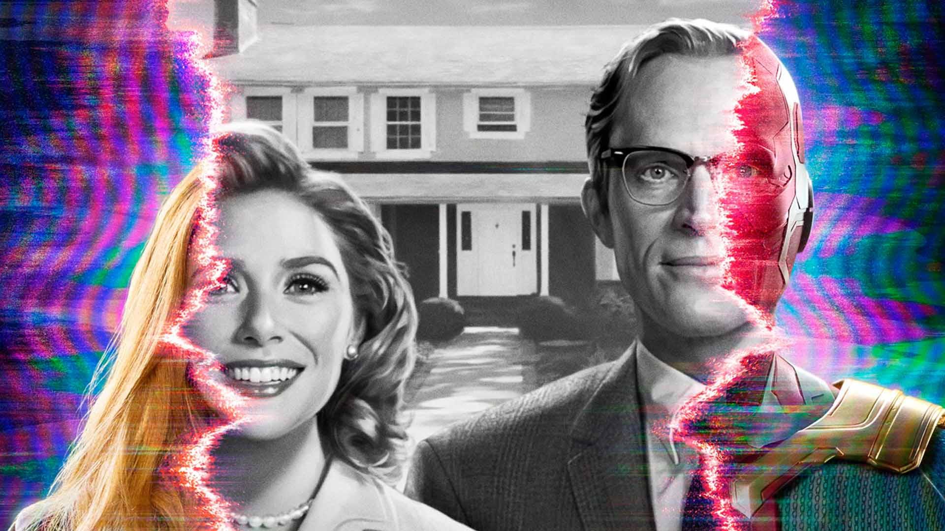 Las series y películas que debes ver para entender 'WandaVision', por Gonzalo Jiménez