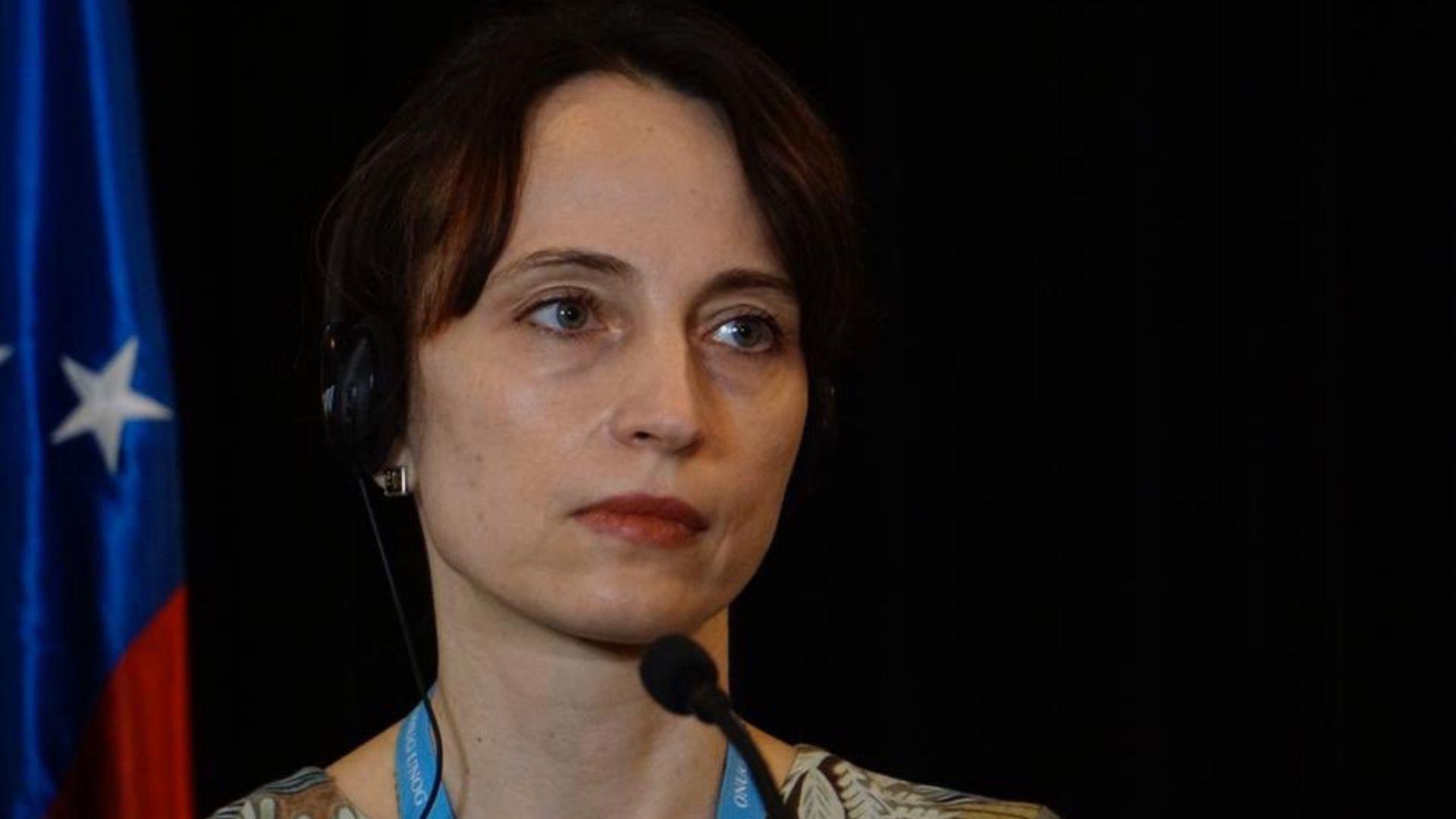 Relatora de la ONU: Las sanciones han exacerbado las calamidades existentes