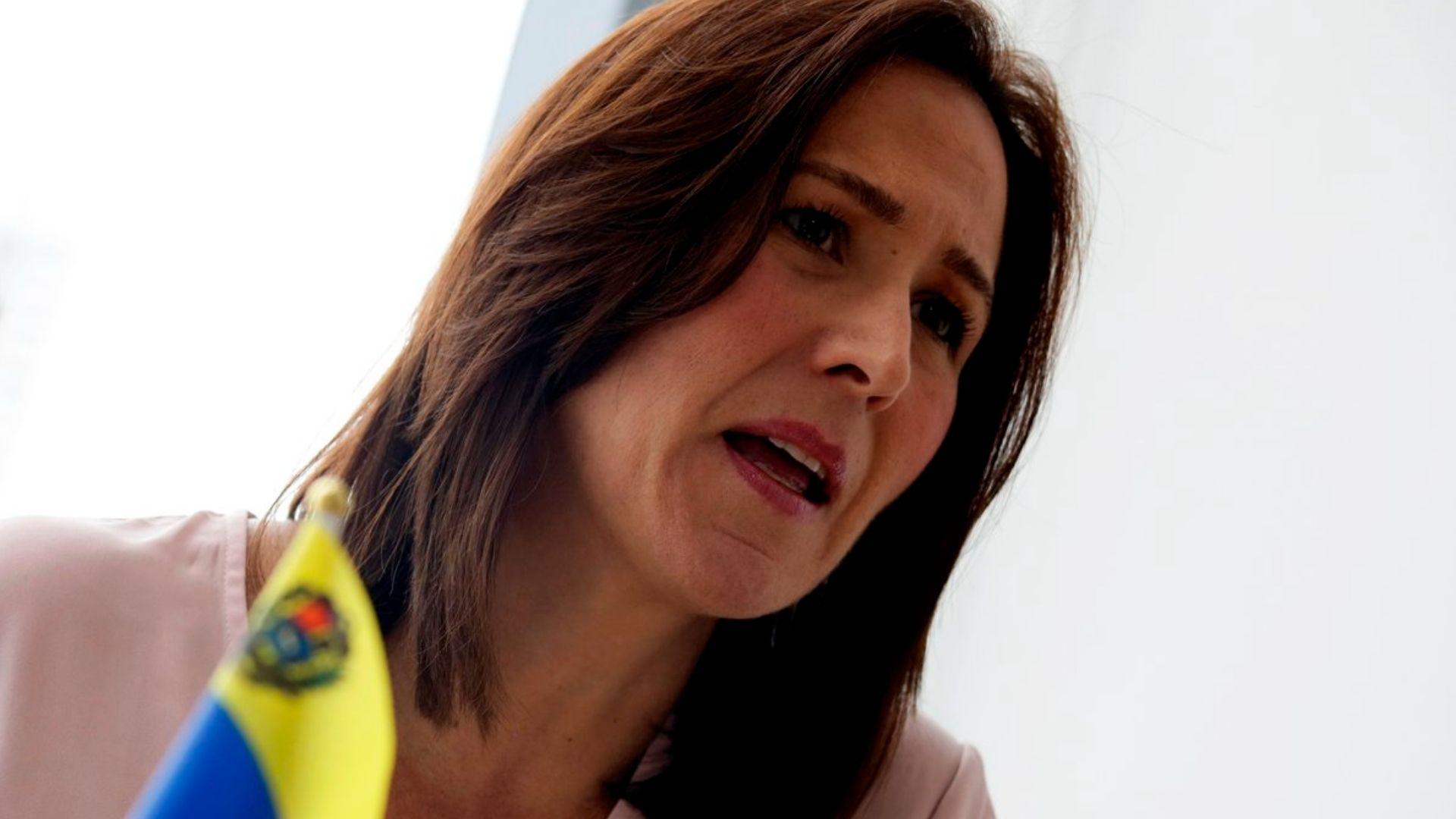 Exembajadora de Guaidó dice que la decisión de Panamá fue una sorpresa