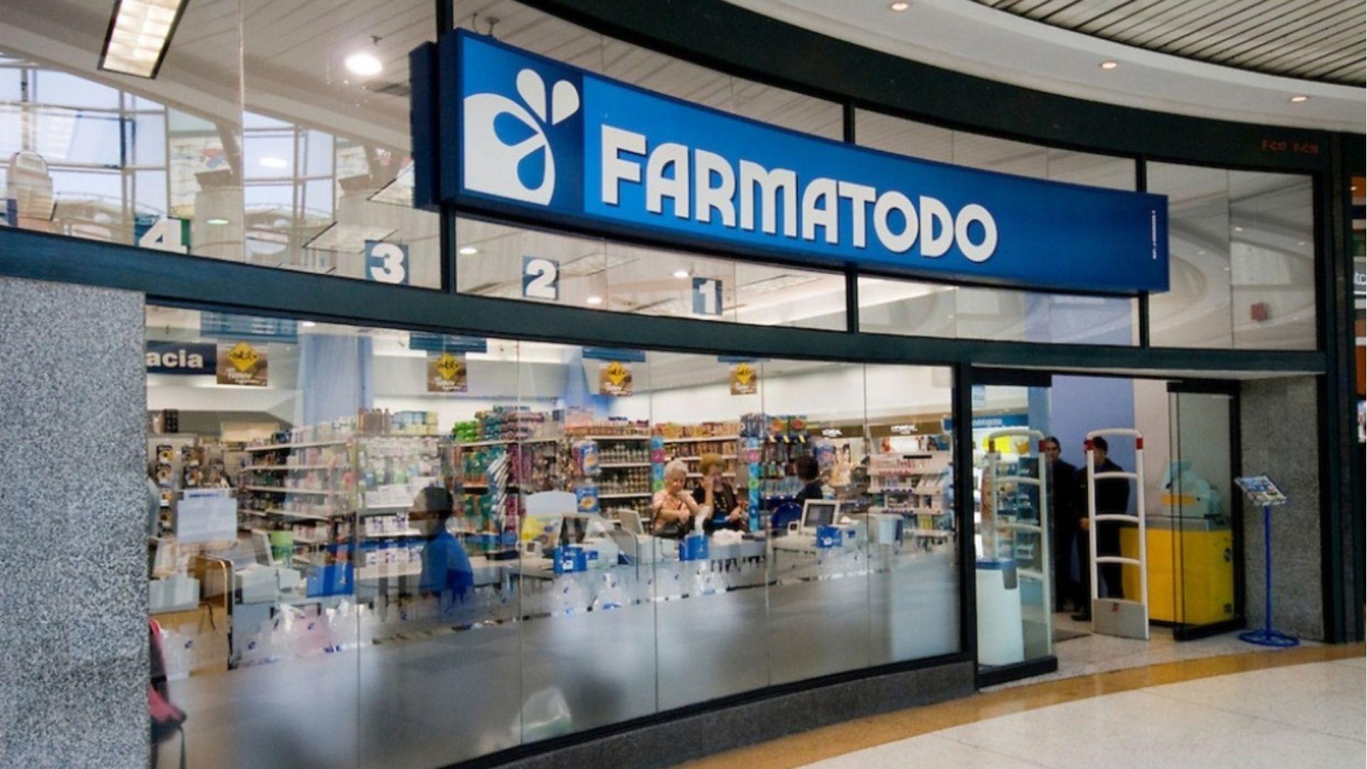 Sundde acordó con Farmatodo reducir precios en 472 productos