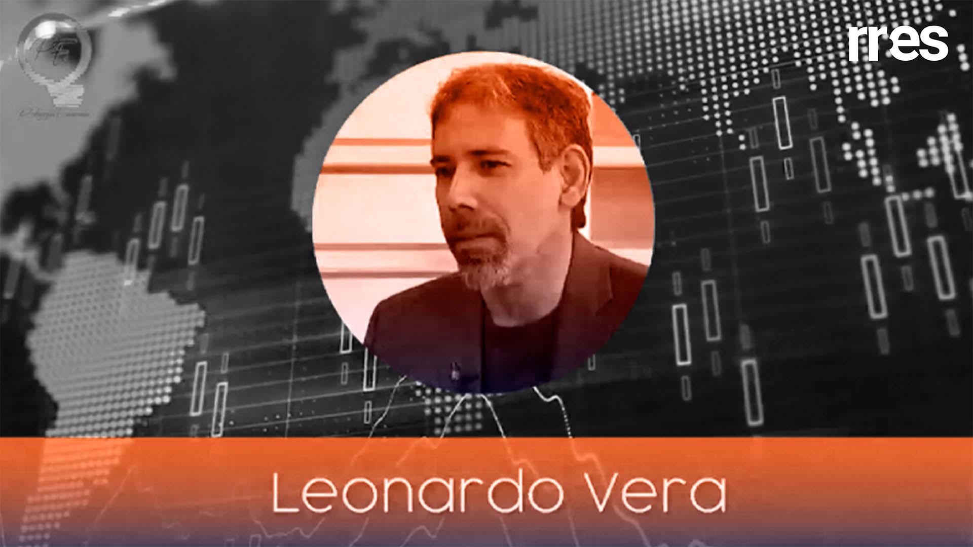 #10ConversasDeEconomía ¿Un cambio económico sin cambio político?, por Víctor Álvarez R.