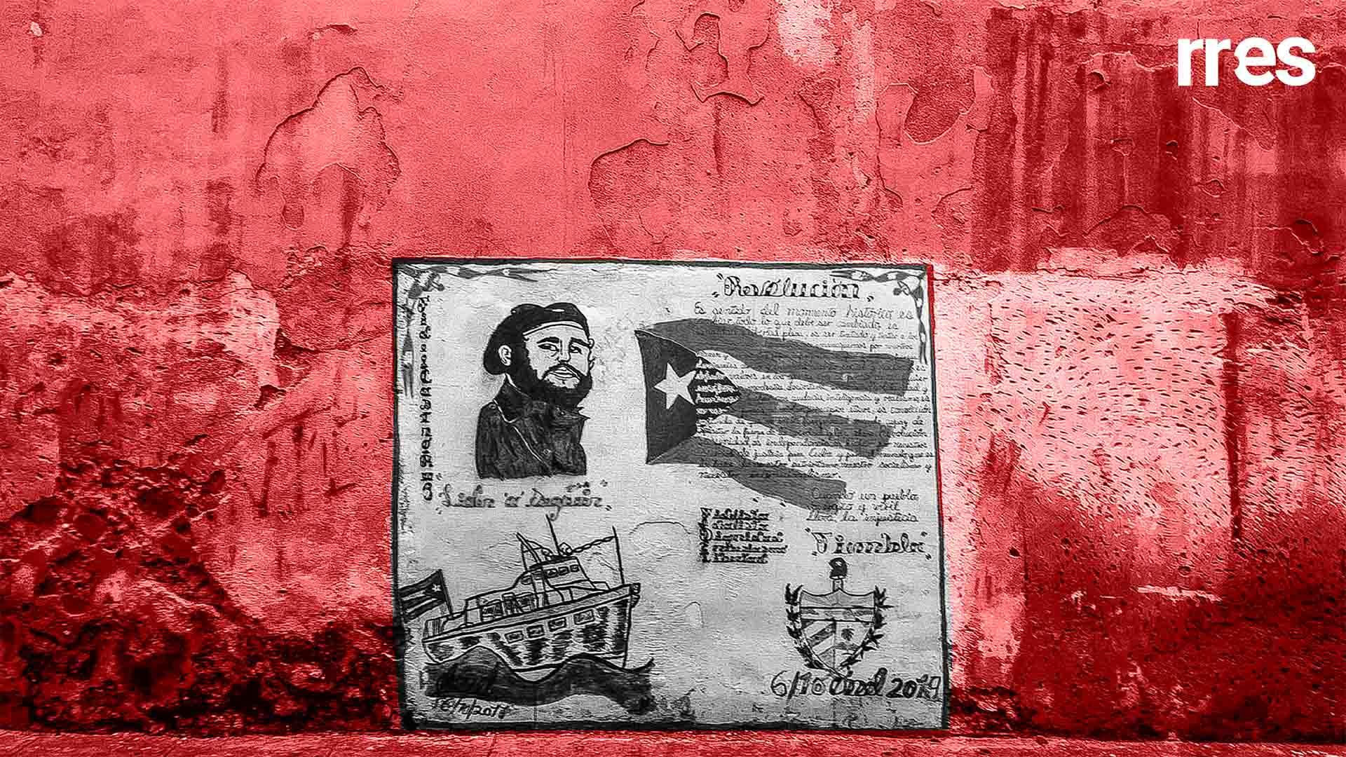 La descomposición castro-venezolana, por Armando Martini Pietri