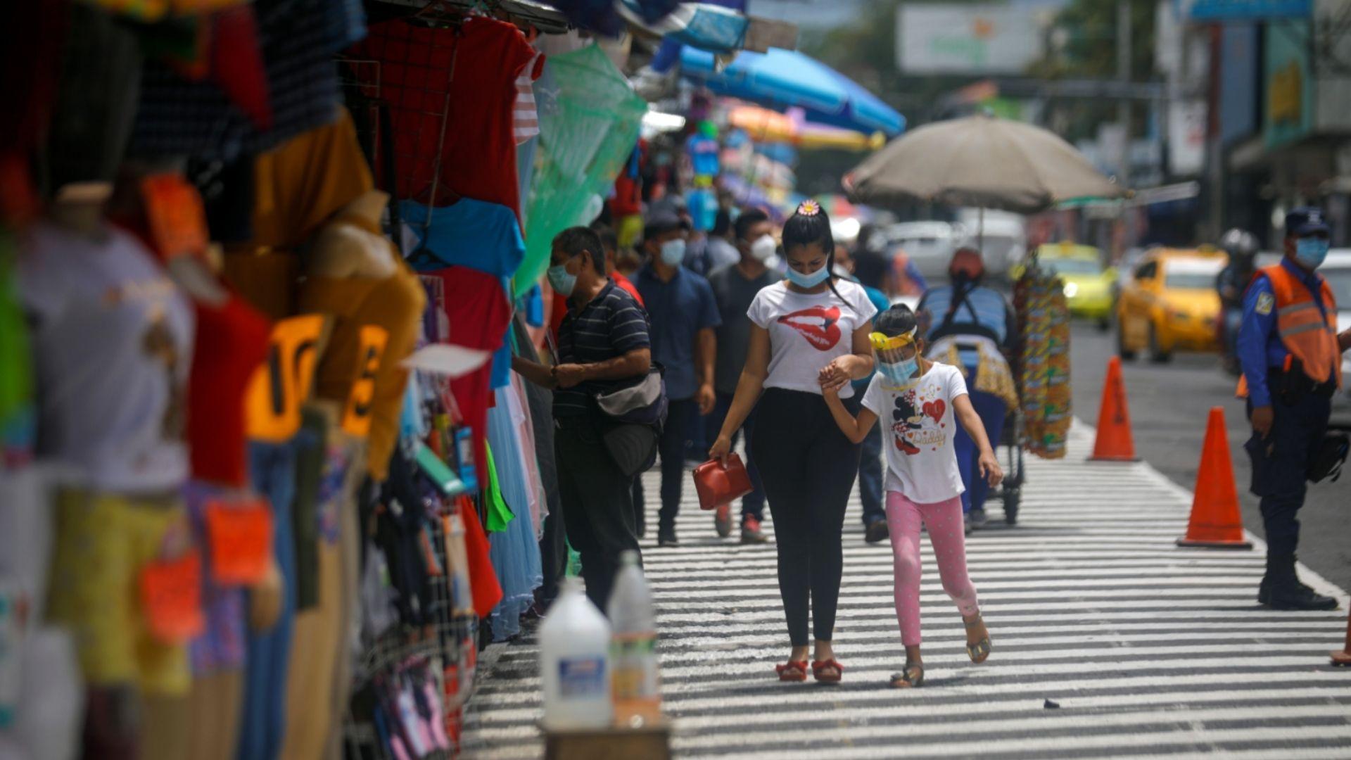 Cepal: Nivel de pobreza en Latinoamérica aumentó por COVID-19