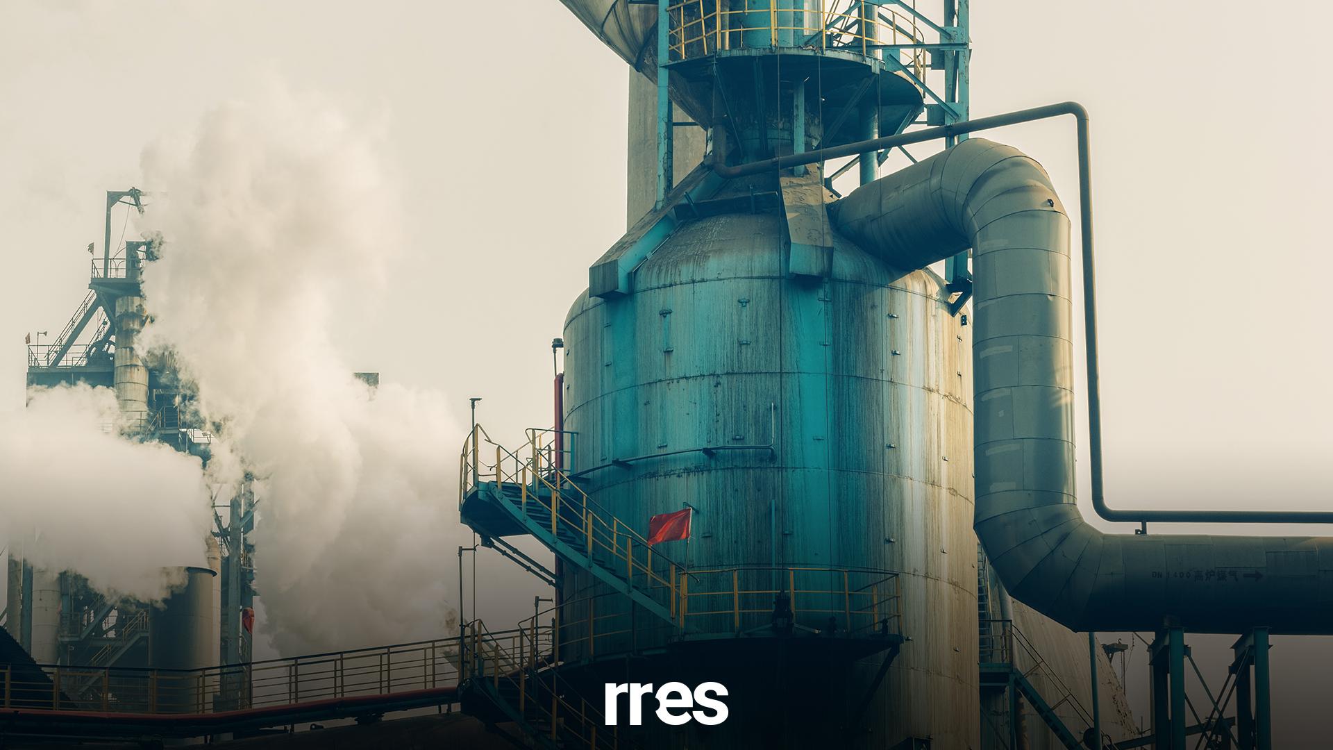 Refinerías venezolanas solo procesan 170 mil barriles diarios