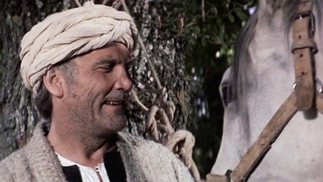 Afganistán visto por el cine, por Gonzalo Jiménez. Fotograma de Osama_Metro-Goldwyn-Mayer.