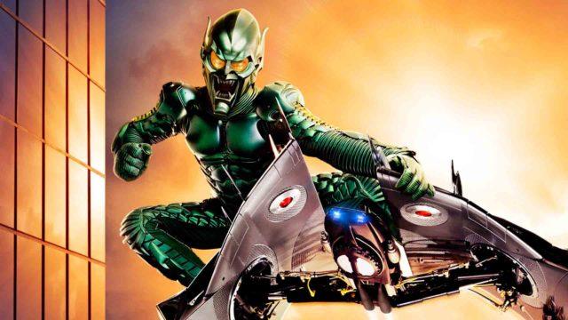 Los villanos más famosos de Spider-Man en el cine, por Gonzalo Jiménez. En la foto el personaje Doc_Ock_Spider-Man_2