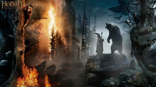 Fuego en la pantalla_películas famosas sobre incendios forestales, por Gonzalo Jiménez. Imagen fotograma del filme Only_the_Brave, de Sony Pictures.