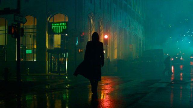 The Matrix Resurrections Todo lo que sabemos de la película de Keanu Reeves, por Gonzalo Jiménez
