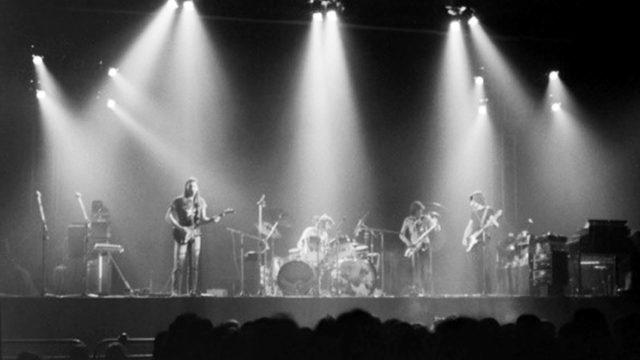 Los comienzos del rock progresivo, por Carlos Tobbio